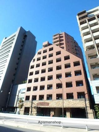 東京都港区、広尾駅徒歩14分の築13年 15階建の賃貸マンション