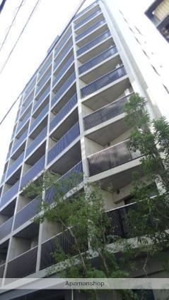東京都港区、田町駅徒歩12分の新築 11階建の賃貸マンション