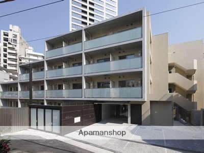 東京都港区、神谷町駅徒歩11分の築2年 6階建の賃貸マンション