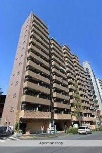 東京都港区、表参道駅徒歩13分の築13年 12階建の賃貸マンション