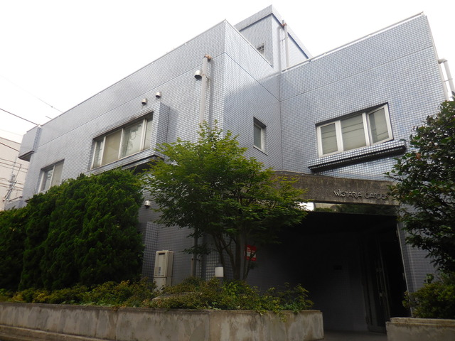 東京都杉並区、荻窪駅徒歩10分の築28年 3階建の賃貸マンション