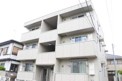 東京都調布市入間町1丁目[1LDK/44.21m2]の外観1