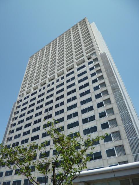 東京都墨田区、東向島駅徒歩11分の築23年 33階建の賃貸マンション