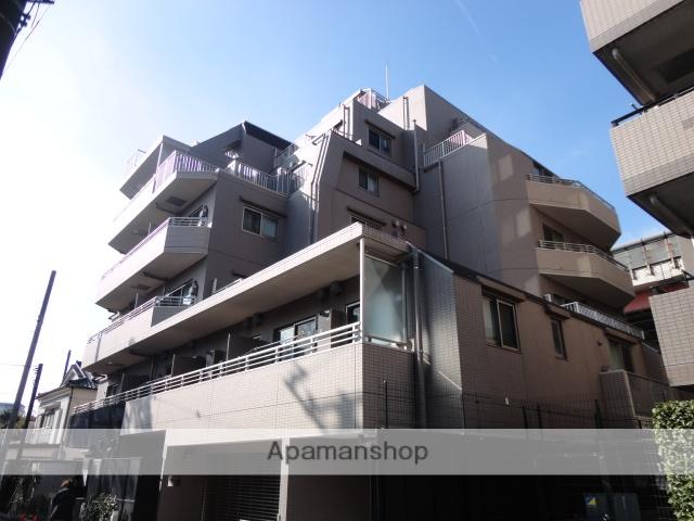 東京都墨田区、曳舟駅徒歩14分の築9年 8階建の賃貸マンション