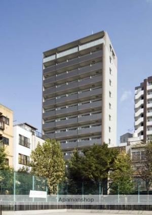 東京都台東区、浅草駅徒歩8分の築8年 14階建の賃貸マンション