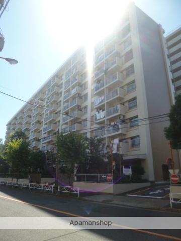 東京都墨田区、とうきょうスカイツリー駅徒歩6分の築45年 14階建の賃貸マンション