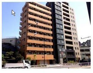 東京都江東区、亀戸水神駅徒歩12分の築27年 10階建の賃貸マンション