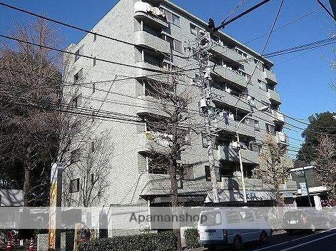 東京都武蔵野市、吉祥寺駅徒歩25分の築29年 7階建の賃貸マンション