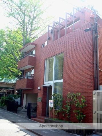 東京都三鷹市、吉祥寺駅徒歩31分の築38年 3階建の賃貸マンション