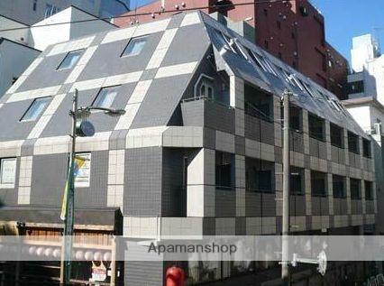 東京都武蔵野市、吉祥寺駅徒歩23分の築18年 4階建の賃貸マンション