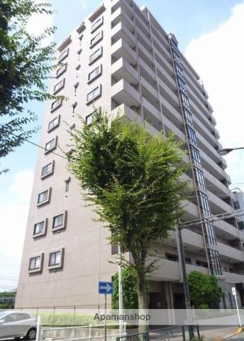東京都三鷹市、吉祥寺駅徒歩29分の築20年 13階建の賃貸マンション