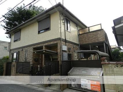 東京都練馬区、吉祥寺駅徒歩22分の築11年 2階建の賃貸アパート