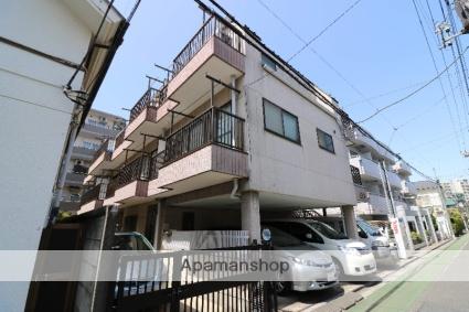 東京都三鷹市、三鷹駅徒歩5分の築28年 3階建の賃貸マンション