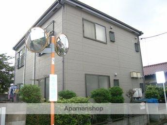 東京都三鷹市、三鷹駅徒歩23分の築16年 2階建の賃貸アパート