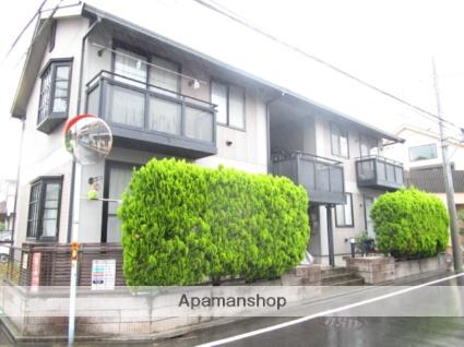 東京都杉並区、西荻窪駅徒歩17分の築21年 2階建の賃貸アパート