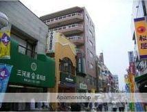 東京都武蔵野市、武蔵境駅徒歩2分の築11年 7階建の賃貸マンション