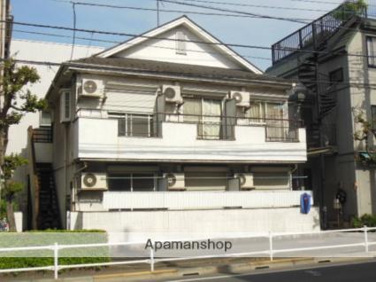 東京都三鷹市、三鷹駅徒歩28分の築28年 2階建の賃貸アパート