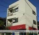 東京都武蔵野市、三鷹駅徒歩20分の築22年 3階建の賃貸アパート