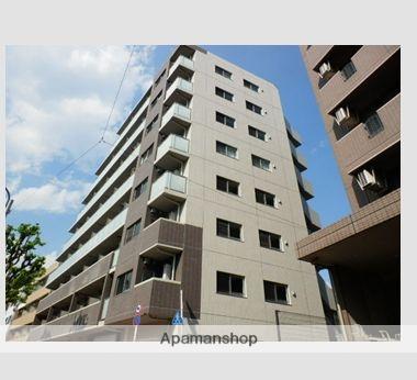 東京都杉並区、中野駅徒歩11分の築3年 8階建の賃貸マンション