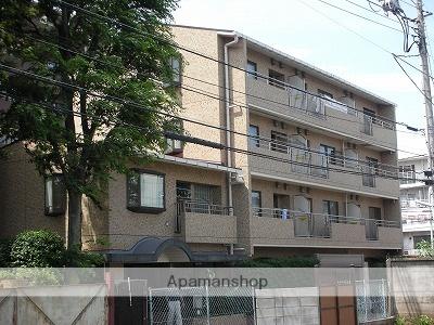 東京都武蔵野市、吉祥寺駅徒歩20分の築23年 4階建の賃貸マンション
