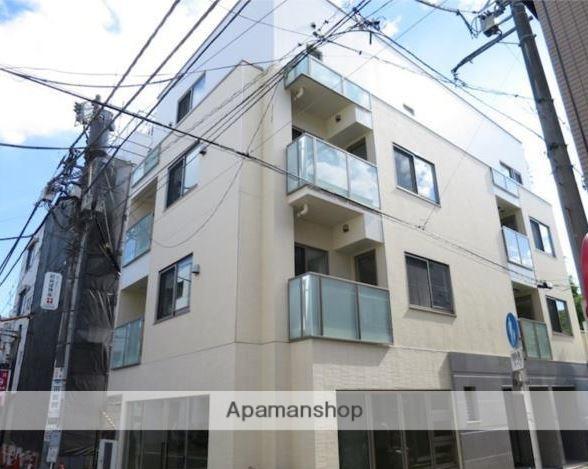 東京都杉並区、荻窪駅徒歩21分の新築 5階建の賃貸マンション