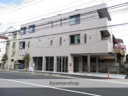 東京都小金井市、武蔵小金井駅徒歩28分の新築 3階建の賃貸マンション