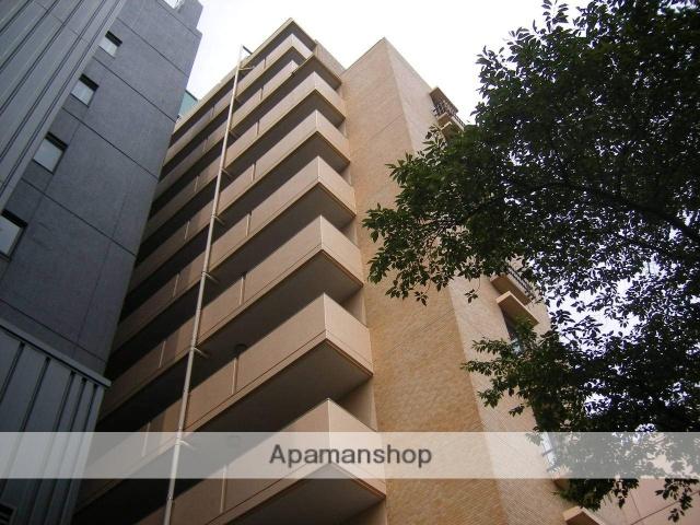 東京都武蔵野市、三鷹駅徒歩21分の築31年 12階建の賃貸マンション