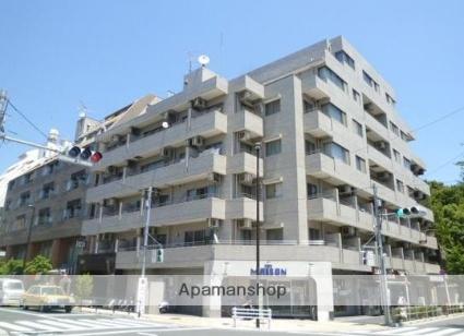 東京都武蔵野市、三鷹駅徒歩20分の築26年 7階建の賃貸マンション