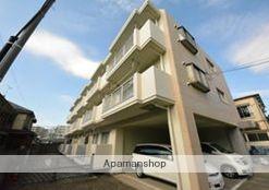 東京都三鷹市、三鷹駅徒歩25分の築28年 3階建の賃貸マンション