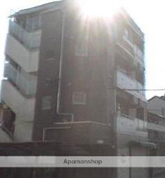 東京都武蔵野市、三鷹駅徒歩22分の築19年 4階建の賃貸マンション