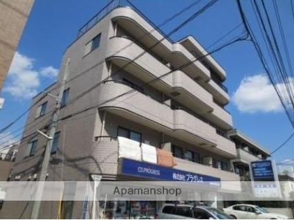 東京都武蔵野市、吉祥寺駅徒歩17分の築20年 5階建の賃貸マンション