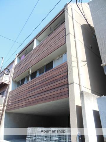 東京都武蔵野市、吉祥寺駅徒歩27分の築4年 6階建の賃貸マンション