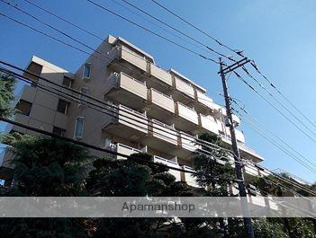 東京都三鷹市、武蔵境駅徒歩14分の築29年 7階建の賃貸マンション