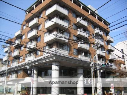 東京都武蔵野市、吉祥寺駅徒歩24分の築25年 7階建の賃貸マンション