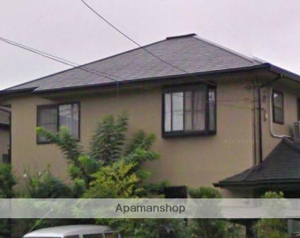 東京都三鷹市、武蔵境駅徒歩19分の築26年 2階建の賃貸アパート