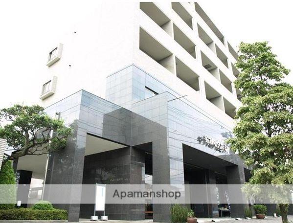 東京都小金井市、武蔵境駅徒歩30分の築15年 6階建の賃貸マンション