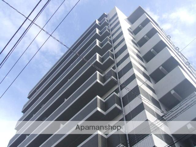 東京都台東区、南千住駅徒歩8分の築8年 10階建の賃貸マンション