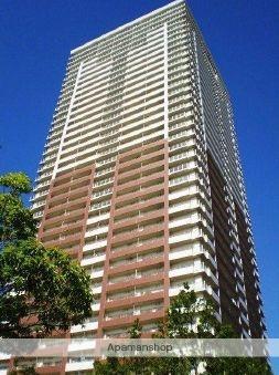 東京都荒川区、南千住駅徒歩7分の築8年 39階建の賃貸マンション