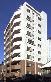 東京都台東区、田原町駅徒歩7分の築11年 11階建の賃貸マンション