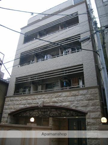 東京都台東区、秋葉原駅徒歩8分の築11年 8階建の賃貸マンション