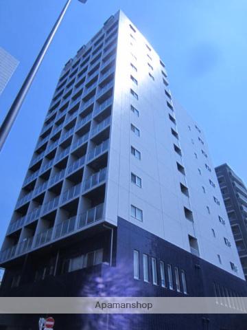 東京都台東区、鶯谷駅徒歩9分の築8年 14階建の賃貸マンション