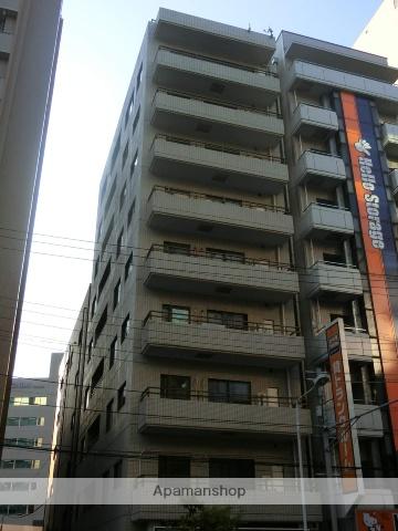東京都台東区、鶯谷駅徒歩9分の築29年 9階建の賃貸マンション