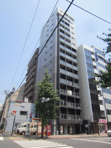 東京都千代田区、秋葉原駅徒歩7分の築8年 15階建の賃貸マンション