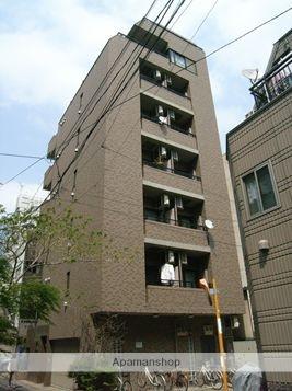 東京都台東区、上野駅徒歩10分の築15年 8階建の賃貸マンション