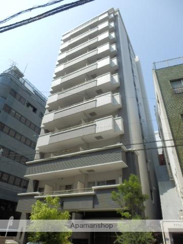 東京都台東区、稲荷町駅徒歩4分の築6年 11階建の賃貸マンション