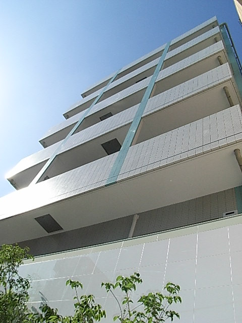 東京都台東区、上野駅徒歩11分の築10年 11階建の賃貸マンション