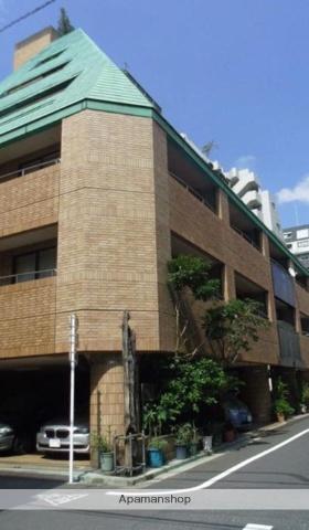 東京都台東区、新御徒町駅徒歩7分の築29年 7階建の賃貸マンション
