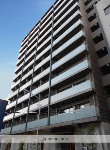 東京都台東区、御徒町駅徒歩2分の築2年 12階建の賃貸マンション