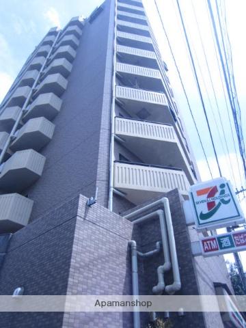 東京都台東区、南千住駅徒歩11分の築21年 12階建の賃貸マンション