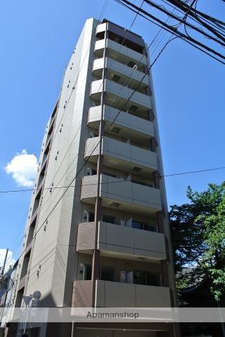 東京都台東区、田原町駅徒歩8分の新築 10階建の賃貸マンション